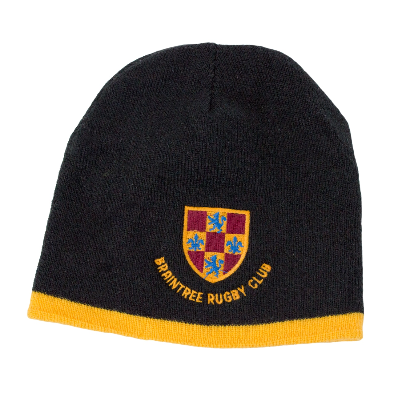 Embroidered Personalised Beanies from Jageto Embroidery and Print in Essex, UK
