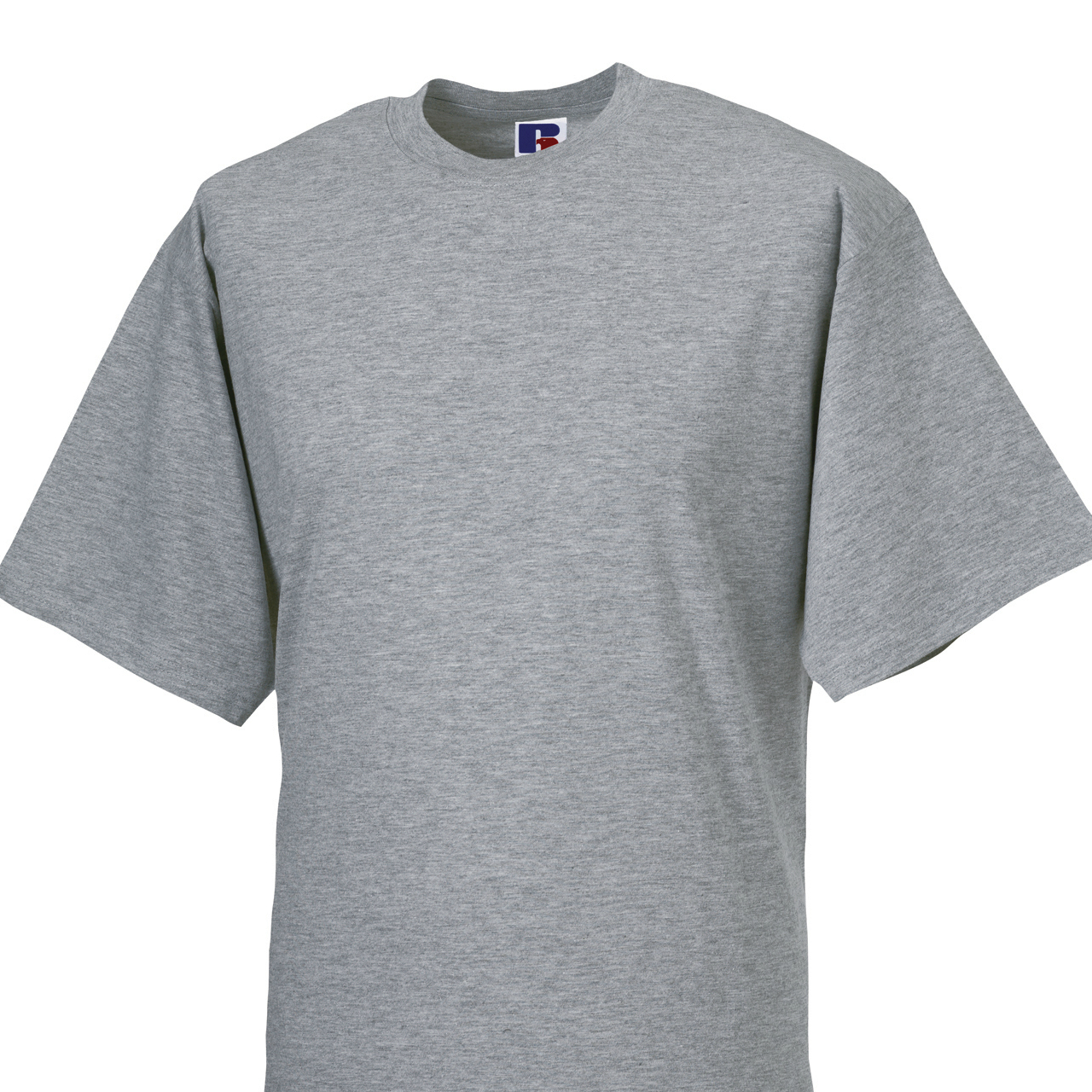 Light Oxford Grey Printed T-Shirts from Jageto Embroidery and Print in Braintree, Essex UK