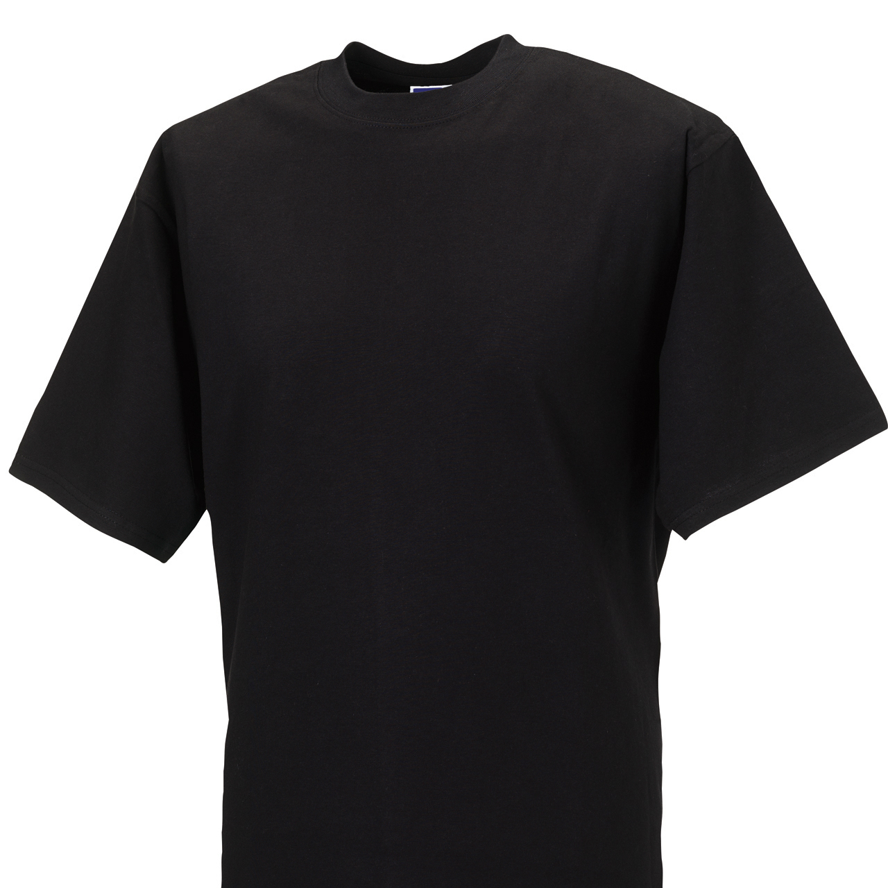 Black Printed T-Shirts from Jageto Embroidery and Print in Braintree, Essex UK
