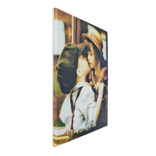 Canvas Prints - Your Photos and Images Printed onto Canvas - Classic Photo Example