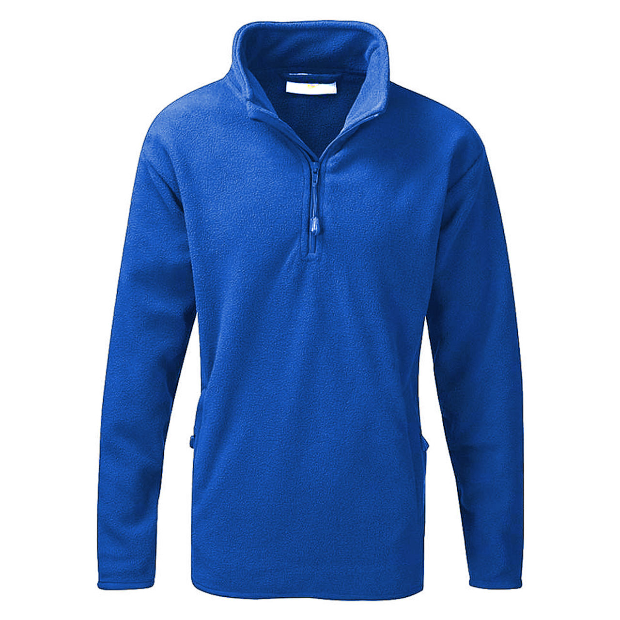 Embroidered School Micro Fleece from Jageto Embroidery and Print in Braintree Essex in the UK