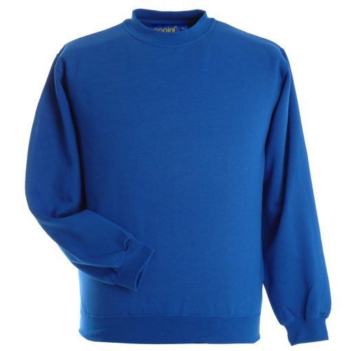 Embroidered Sweatshirts - Royal Blue from Jageto Embroidery and Print in Braintree Essex in the UK
