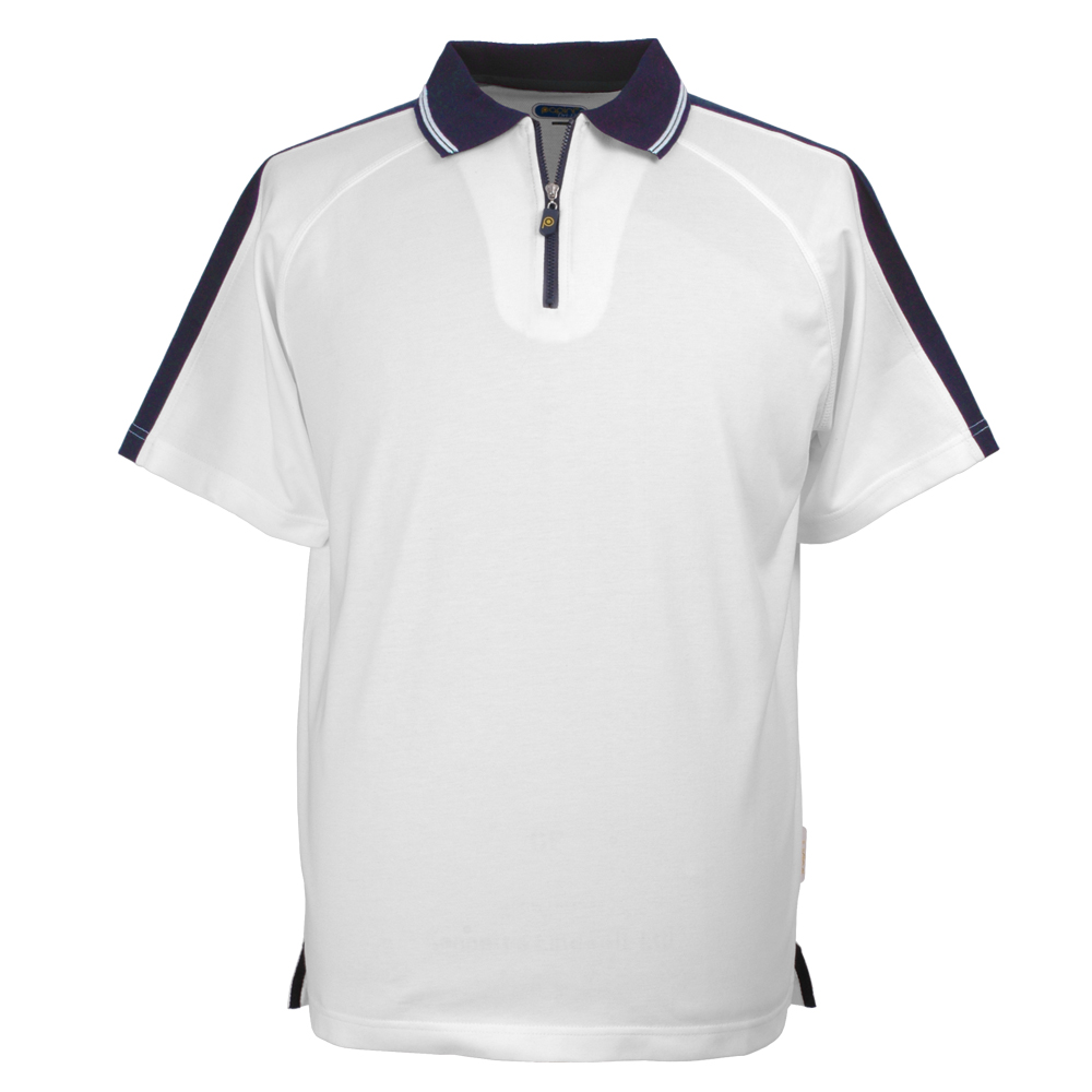 Embroidered Elba Elite Dri Polo Shirt