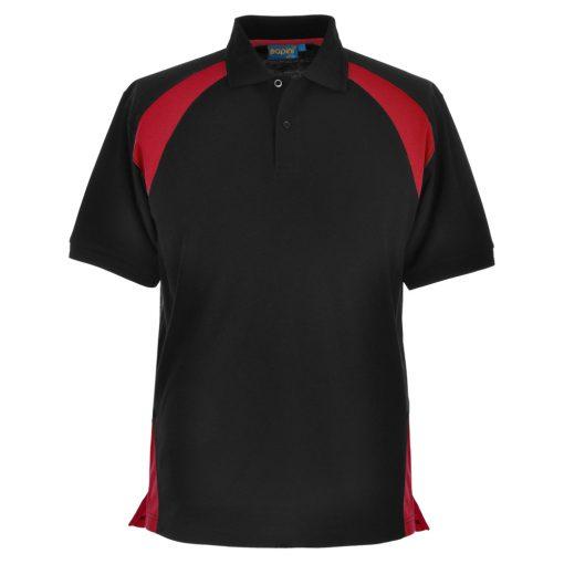 Elite Embroidered Polo Shirts - Ferrara