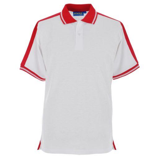 Elite Embroidered Polo Shirts - Jesolo