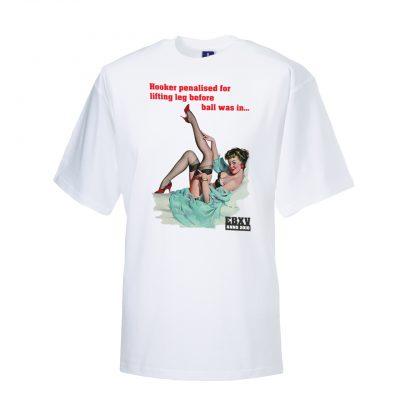 Light Printed T-Shirts