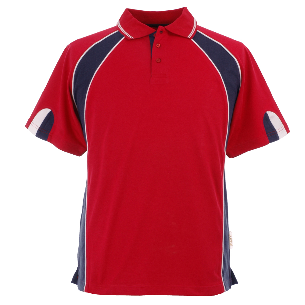 Embroidered Lipari Elite Dri Polo Shirt