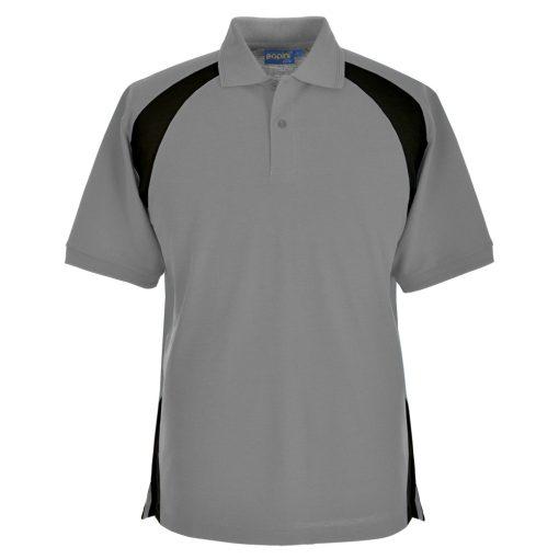 Elite Embroidered Polo Shirts - Perguia