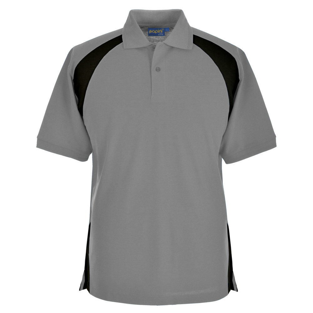 Elite Embroidered Polo Shirts - Perguia