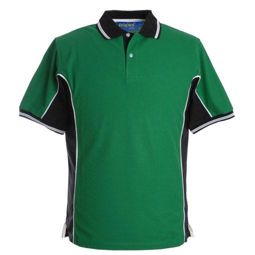 Elite Embroidered Polo Shirts - Rimini