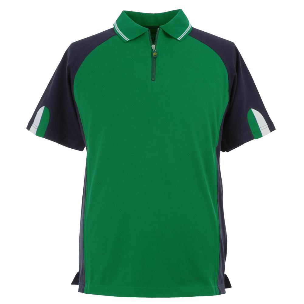 Embroidered Sardinia Elite Dri Polo Shirt