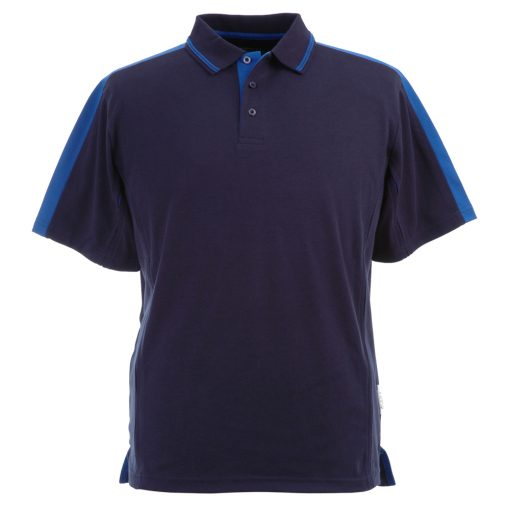 Embroidered Sicily Elite Dri Polo Shirt