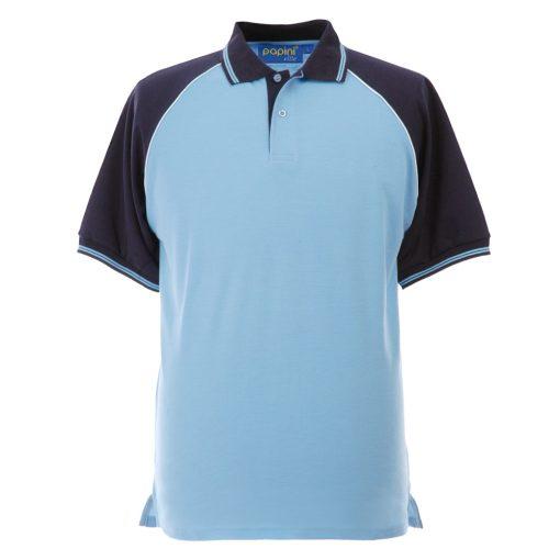 Elite Embroidered Polo Shirts - Sorrento
