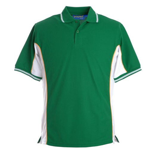 Elite Embroidered Polo Shirts - Venezia