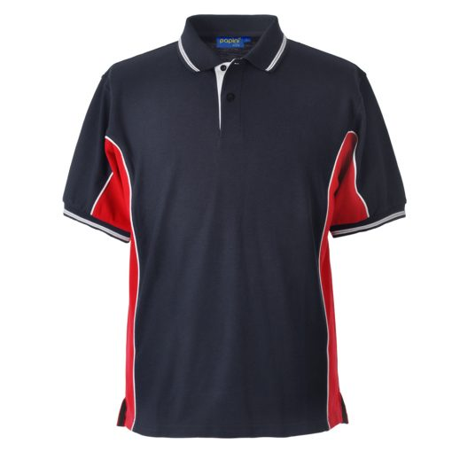 Elite Embroidered Polo Shirts - Verona