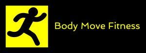 Body Move Fitness Artwork