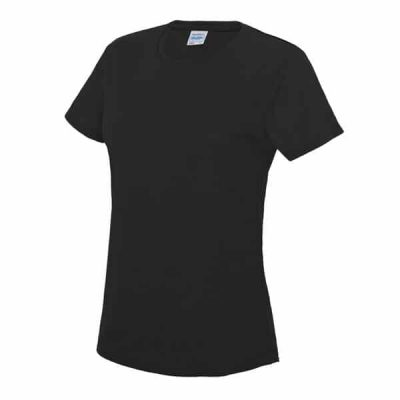 Body Move Fitness Printed T-Shirt by Jageto Embroidery and Print in Braintree, Essex